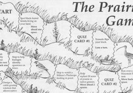 The Prairie Game