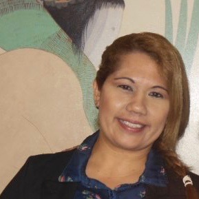 Sheylda Díaz-Mendez