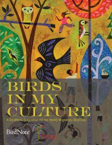 Birds in my culture